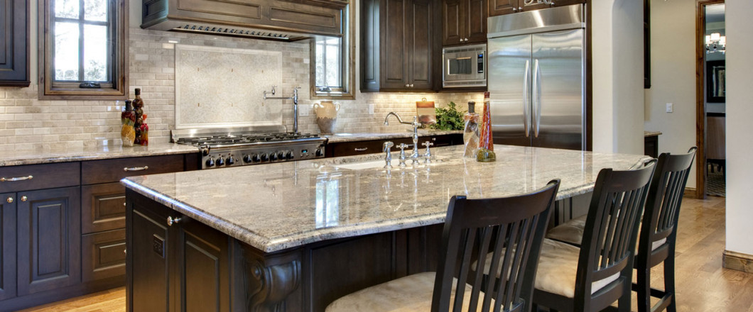Getting Custom Countertops for Your Home in Newington and Hartford, CT Doesn't Have to be Hard